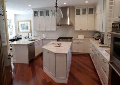 Kitchen Remodeling Elkton FL