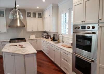 Kitchen Remodeling St. Jacksonville FL