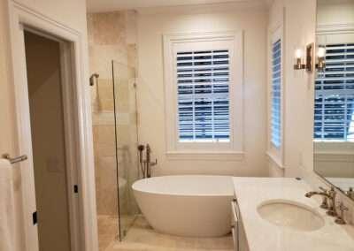 Bathroom Remodeling st. Augustine fl